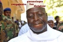 Amnesty demande à Yahyah Jammeh de libérer le condamné à mort
