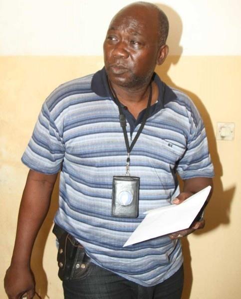EXCLUSIF ! Déposition explosive de l'ancien chef de la Section opérationnelle de l'Ocrtis: Du gangstérisme sous le magistère Keita !