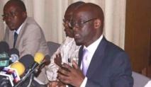 Thierno Alassane Sall s'approche de l'Armp pour accorder la priorité aux marchés des infrastructures