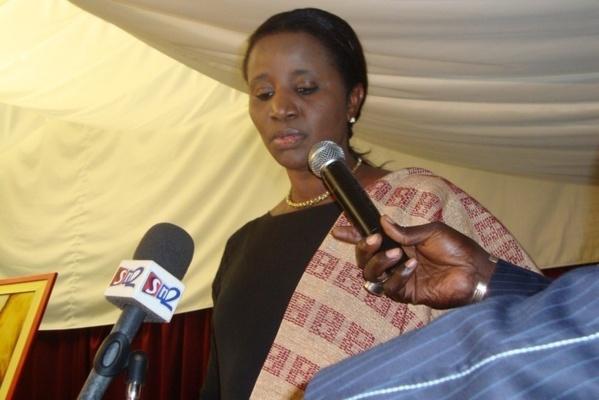 Le ministère de la Femme prêt à mettre 600 moulins à la disposition des femmes rurales