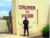 Pathé Seck installe un nouveau commandant à la tête des Sapeurs-pompiers