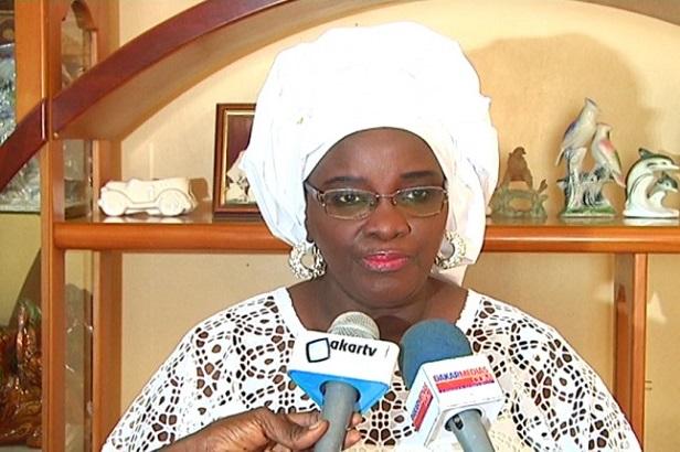 Ralliement politique: Après sa démission de l'APR, Dr. Gnima Goudiaby rejoint Pastef