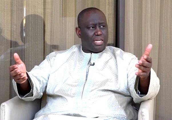Le fauteuil du Maire de Guédiawaye très convoité: Racine Bâ aussi défie Aliou Sall