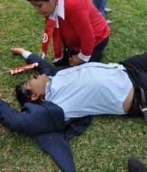 Tunisie: l'opposant Mohamed Brahmi tué par balles par deux hommes à moto