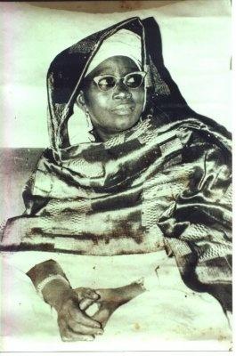 Laylatoul Khadre: Sokhna Maïmouna Mbacké, une vie liée à la plus sainte nuit de l'année