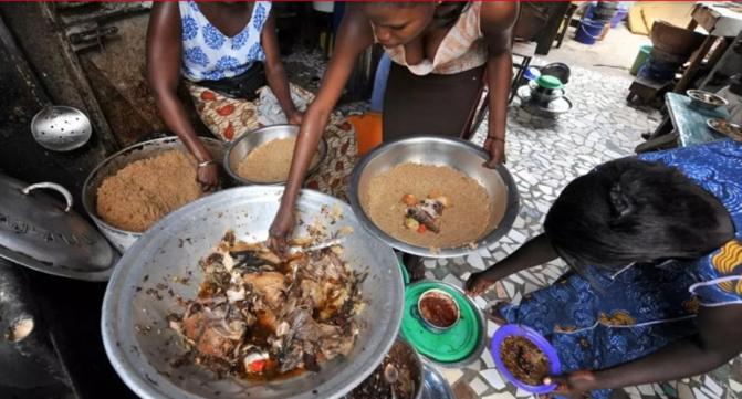 """Désormais taxés à 25%: Les cubes de bouillons seront plus """"salés"""" pour les Sénégalais"""