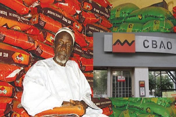 Contentieux CBAO - Bocar Samba Dièye: L'Acsif charge aussi le notaire Moustapha Ndiaye