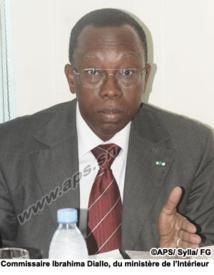 Drogue dans la police : Le commissaire Ibrahima Diallo, l'instigateur de l'affaire ?