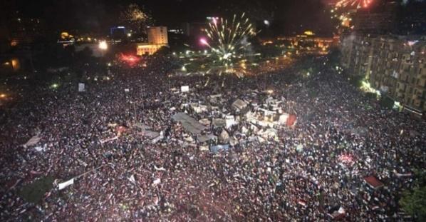 Brésil, Turquie, Egypte le réveil des luttes de classe et des peuples !