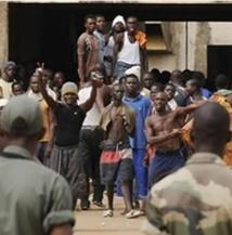 Mutinerie à la prison de Koutal : Détenus et matons s'affrontent…
