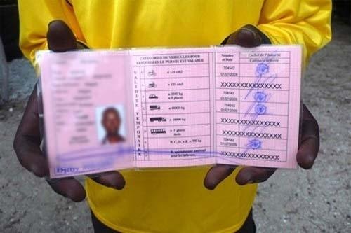 L'instauration du permis à points provoque un « désordre » chez les chauffeurs