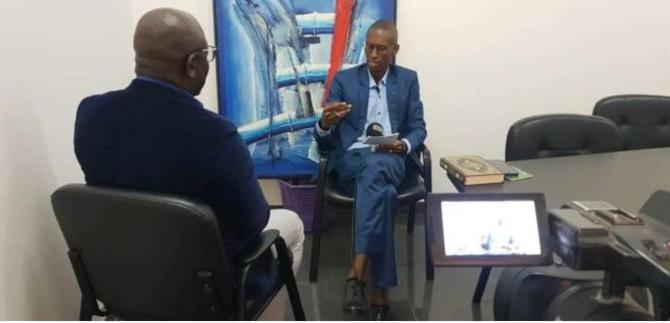Accusations contre Ahmed Aïdara: Capitaine Touré rétablit la vérité