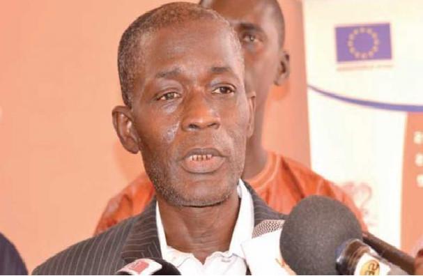 Opérations de sécurisation: «Il faut s'inscrire dans la durabilité», recommande Sadikh Niass, Secrétaire général de la RADDHO