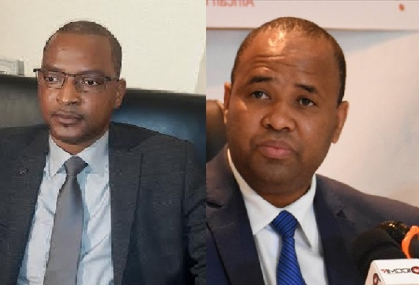 Candidature à la mairie de Kolda: «Que Macky le veuille ou non, nous avons choisi Mame Boye Diao», déclarent Fabouly Gaye et Cie