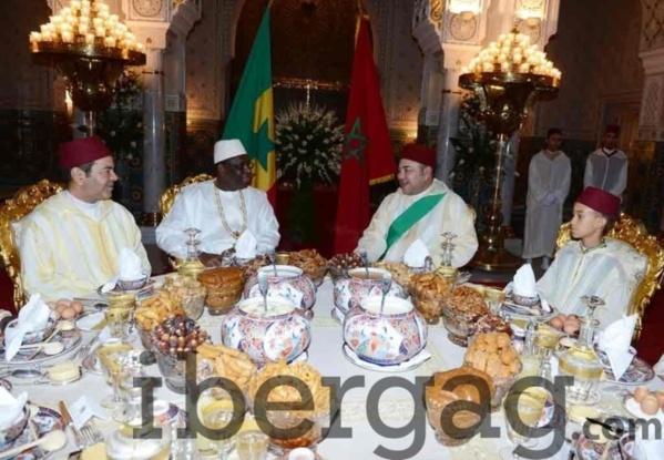 Plein succès de la visite officielle du Président sénégalais au Maroc