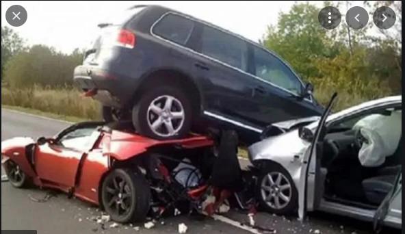 Sécurité routière: Macky Sall demande d'accélérer la stratégie nationale