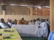 Koumpentoum : 3e conférence annuelle organisée par les Frères Musulmans.