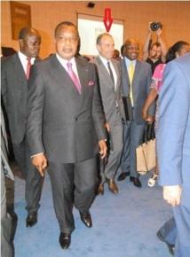 Jean-François Copé cherche-t-il de l'argent au Congo ? Il a été vu avec Sassou Nguesso…