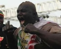 Tapha Guèye, Baboye, Tyson, Yékini battus: Balla Gaye 2, bourreau des icônes de lutte