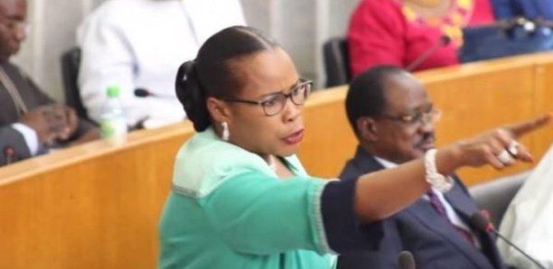 Projets de loi: Mame Diarra Fam: