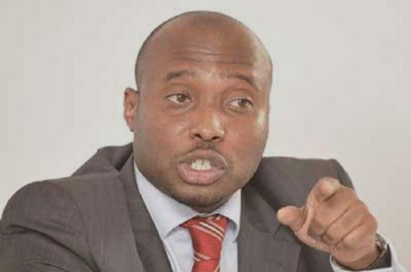 Positionnement pour les Locales: Barth' officialise sa candidature à la mairie de Dakar