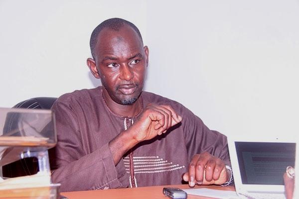 Retouche du Code pénal et du Code de procédure pénale: L'ex député, Cheikhou Oumar Sy, parle d'« une dictature qui se dessine »