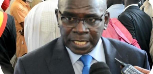 """Aymérou Gningue, député Bby: «L'opposition est encore dans la désinformation systématique"""""""