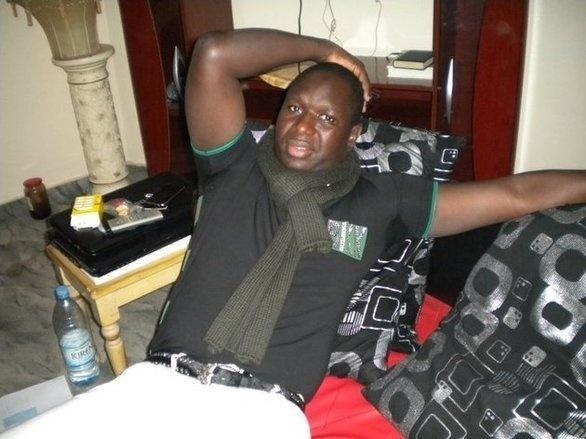 """Salam Diallo: """"Je ne suis pas le fils de Youssou Ndour"""""""