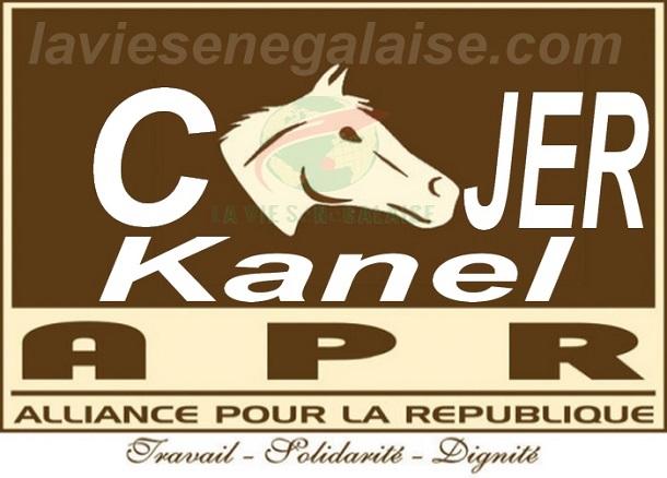 Oubliée des programmes de l'état : La Cojer de Kanel tape sur la table et fustige les divisions des responsables