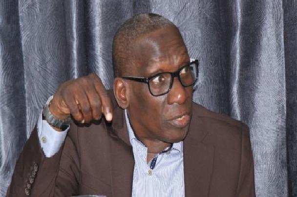 Adoption des projets de loi : Diop Decroix appelle à des manifestations