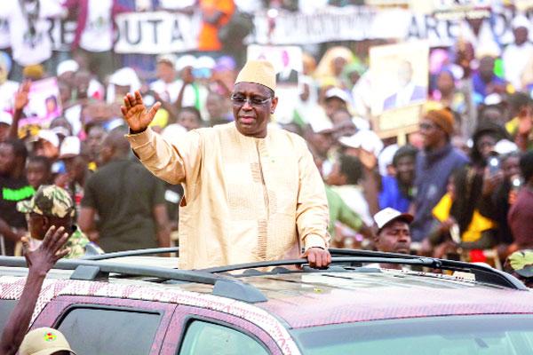 Visite attendue du Président Macky Sall: L'achèvement des chantiers parmi les doléances du Fouladou