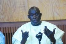 Décès de Ben Bass Diagne : Baba Tandian « stupéfié » par la nouvelle