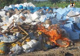 Journée Mondiale de Lutte contre la Drogue: ASSAMM évoque l'enfer des toxicomanes sénégalais