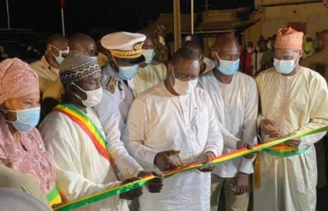 Tournée économique du Président de la République au Fouta : la réalité du terrain du « Fouta djabi*!» ( Couro Wane )