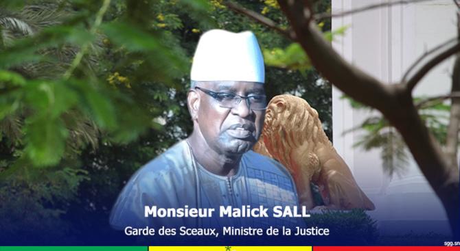 Malaise à la Magistrature: Pas de Conseil supérieur depuis un an, des postes vacants, jusqu'à quand?