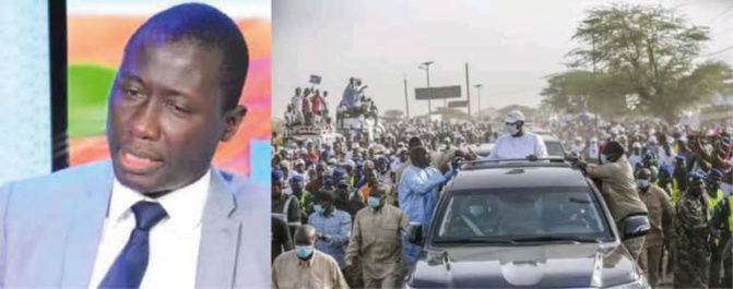 Dame Mbodj fracasse Oumar Sarr: «Il a vendu son âme au diable»
