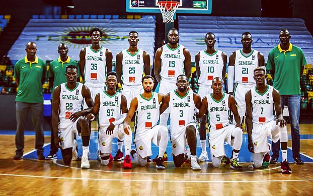 Tournoi de qualification olympique : Confrontés à des cas de COVID-19, les lions du Basket déclarent forfaits
