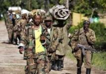 Casamance: 14 rebelles désertent le maquis