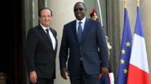 """16 pays africains dont le Sénégal jugés """"prioritaires"""" par la France"""