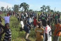 [Urgent] Kaolack : Un conflit foncier fait un mort et dix-sept blessés graves