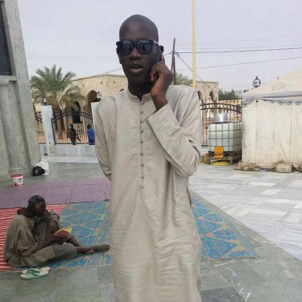 Serigne Fadel Mbacké, fondateur de Assirou children : « Ndélla Madior Diouf et son mari, c'est kif-kif bourricot »