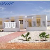 Le plan Jaxaay reprend son envol : 460 logements distribués