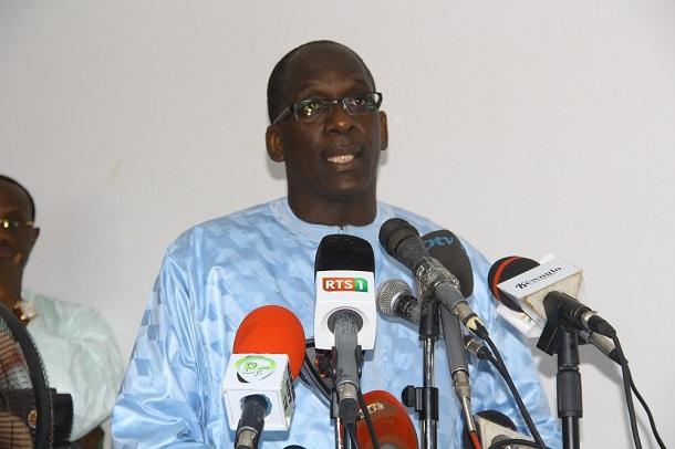 Département de Mbour: Diouf Sarr valide la construction d'un second hôpital à Malicounda