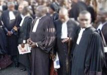 """Incident à la Cour d'appel : Traités de """"semeurs de bordel"""", les avocats boycottent l'audience et exigent des excuses publiques"""