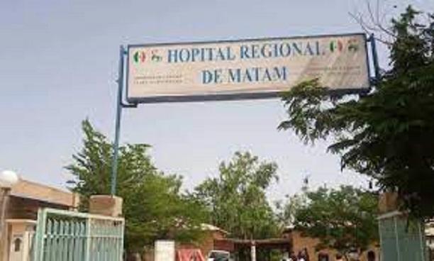 Hôpital de Matam: Pour un post sur Facebook, le directeur colle une «sanction disciplinaire» au chef du service de gynécologie