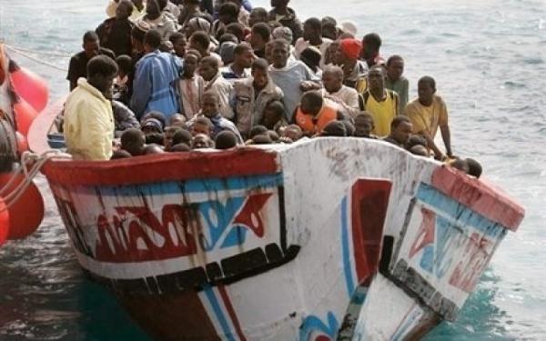 Saint-Louis: La gendarmerie déjoue une tentative d'émigration clandestine