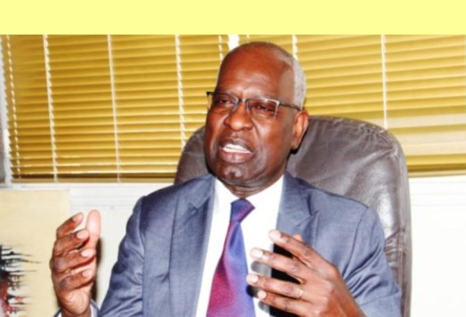 Me Malick Sall : « Le dossier Adji Sarr-Ousmane Sonko, c'est comme tous les autres dossiers. Il oppose 2 Sénégalais »