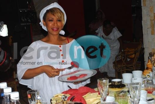 Viviane Chidid \u0026quot;Jai divorcé avec Bouba Ndour parce que.