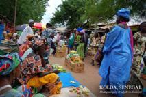 Kolda : des malfaiteurs vident des boutiques et emportent d'énormes sommes d'argent