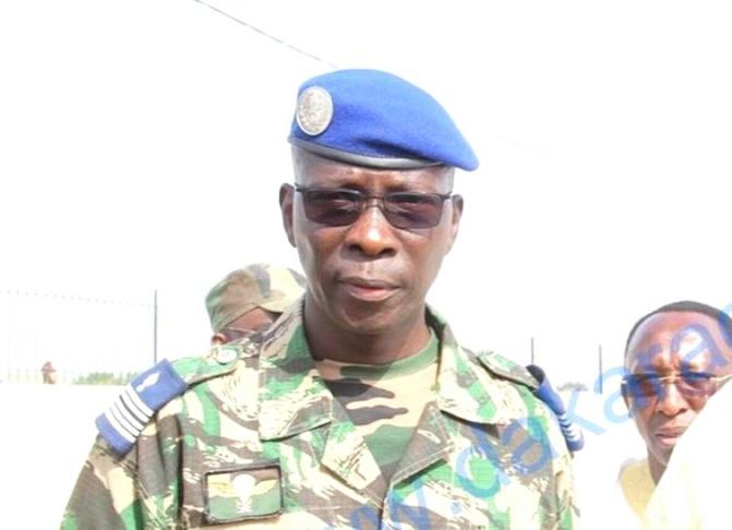 Général Moussa Fall: « Mon ambition est de bâtir une gendarmerie professionnelle »